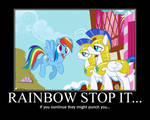 Rainbow Dash Motivational