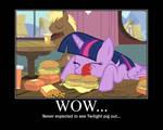Twilight Sparkle Motivational