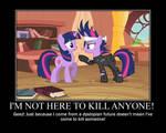Twilight Motivational