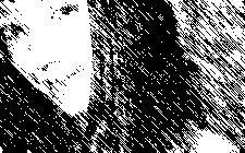 graphic pen by peachelle
