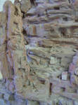 Babel, detail by RuthLampi