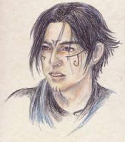 Herakhai of the Nai Ume by RuthLampi
