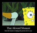 funny-SpongeBob-Squidward-butt