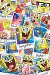 Spongebob. Spongebob Everywhere!!!