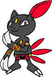FENG THE SNEASEL