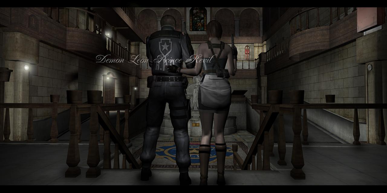 Survival Horror By DemonLeon3D On DeviantArt