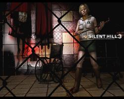 #SH.3 Heather Mason HD' 3D by DemonLeon3D