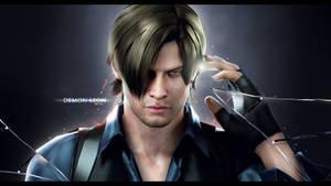 .:The Hero:. by DemonLeon3D