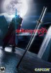 #Devil May Cry3- Dante's awakening ::Remake::