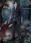 DSO - Leon S. Kennedy