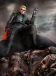 the True Uroboros'Power! - Wesker vs TrashNeil