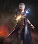 Nero - Holy Knight