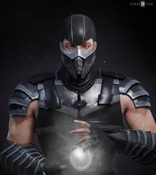 Mortal Kombat SMOKE