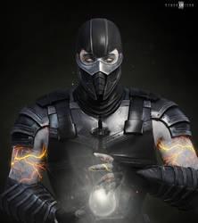 Mortal Kombat ENENRA