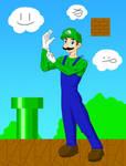 Buff Luigi