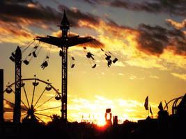 MN State Fair 2010 [Creative Commons] by Rahndom