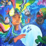 Ocean Gypsy by fairychamber