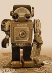 Old-School Box-Robot Revised