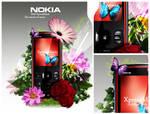 Nokia 5360 XpressMusic