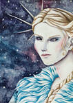 The Snow Queen by AriaDintan