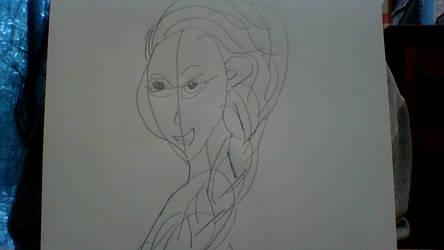 Elsa3 by arual