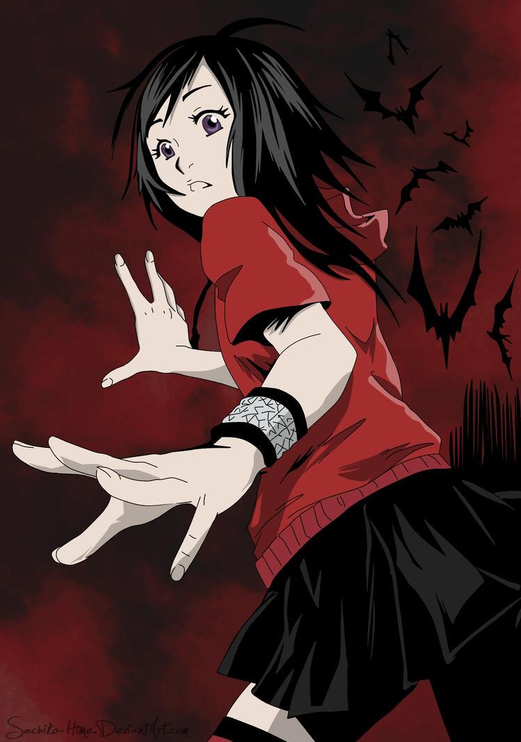 Raven by sachiko-hime