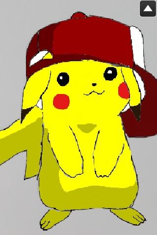 gangster pikachu - photo #16