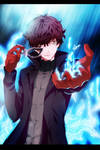 Akira Kurusu (JOKER) - PERSONA 5