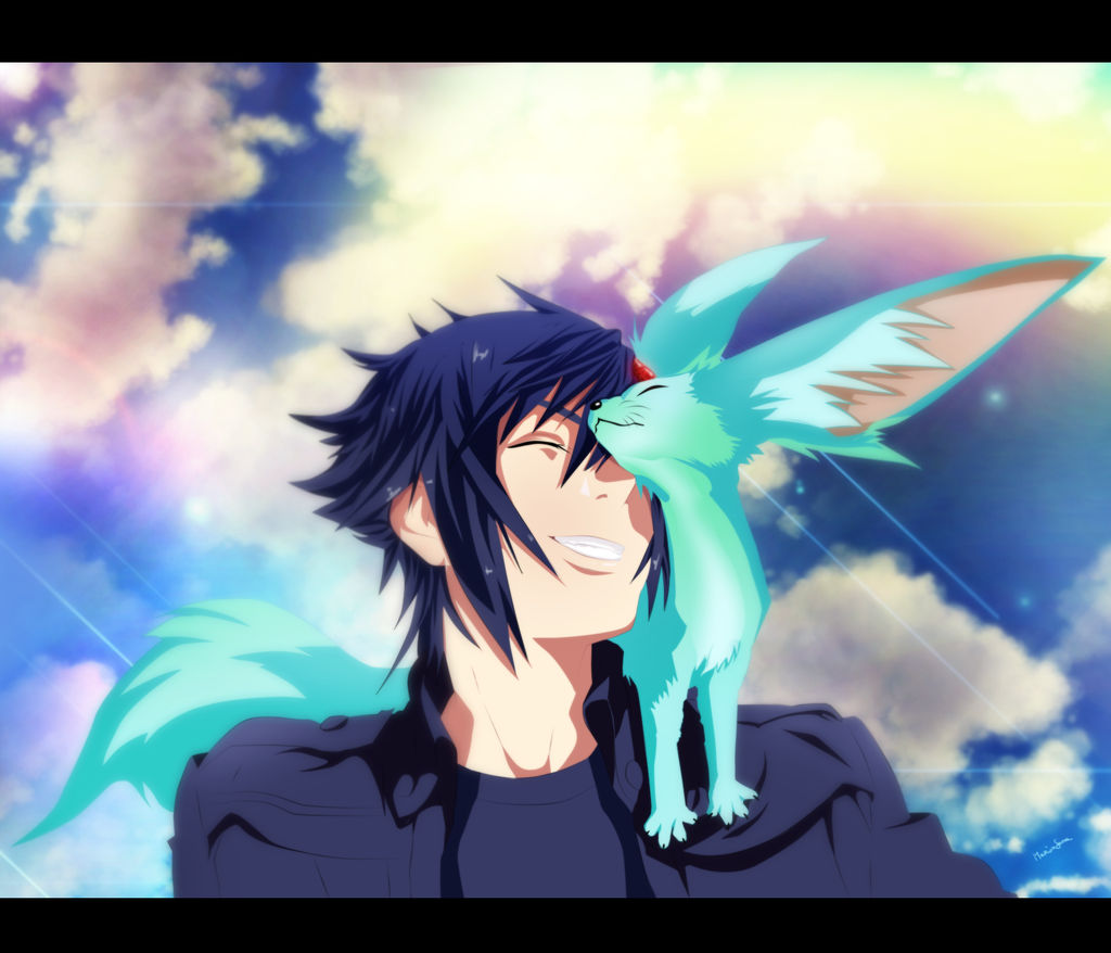 NOCTIS AND CARBUNCLE
