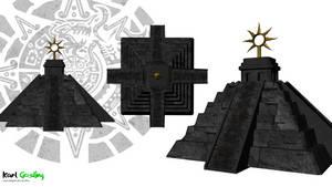 Sun Temple Complete