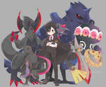 [C] Pokemon Team - 12