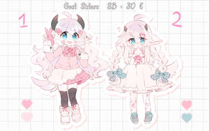 [OPEN] Adoptable Auction by Koitshi