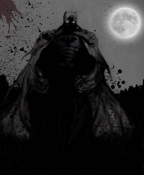 Shadow of the Bat