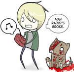 Silent Hill - It's Broke