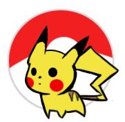 Pikachu by DrJekyllMrHyde