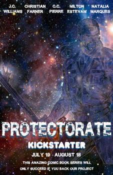 Protectorate: Awakening