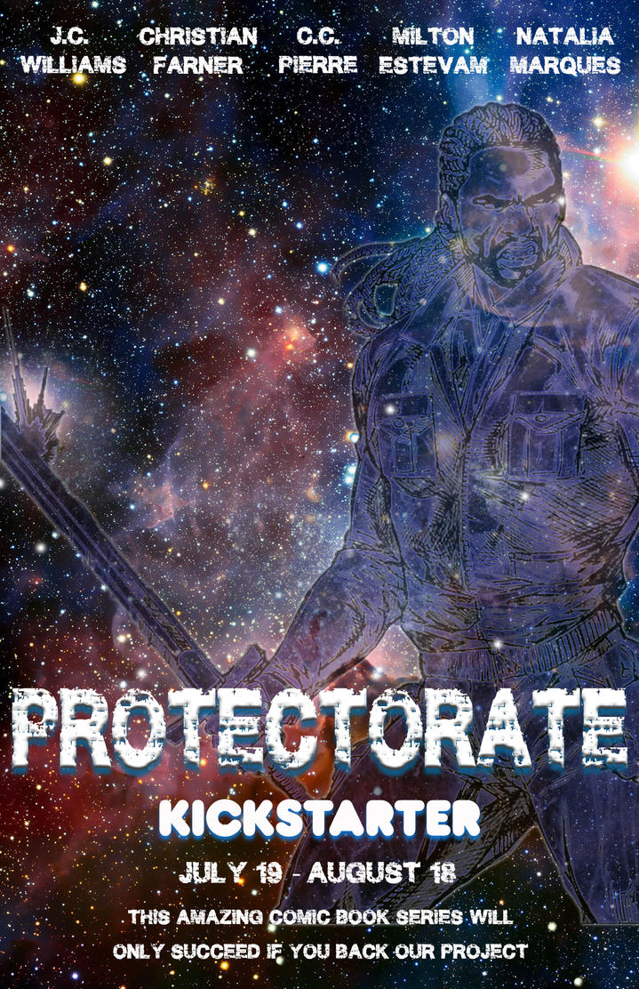 Protectorate: Awakening by bluebox1