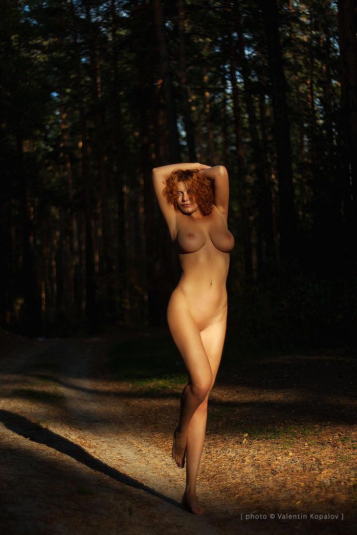 autumn by Naydy