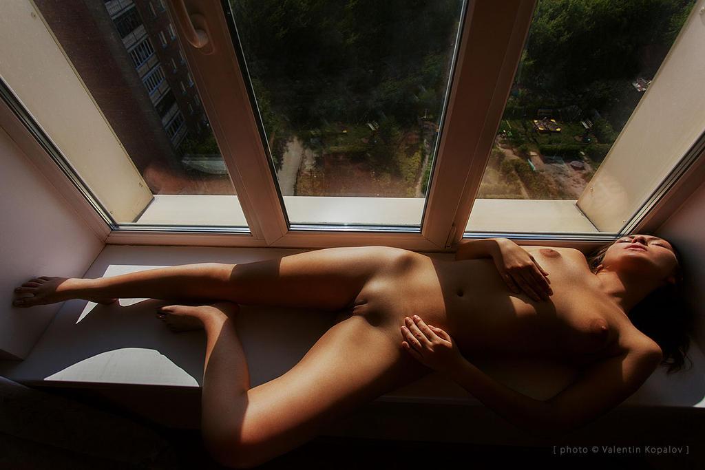 window by Naydy