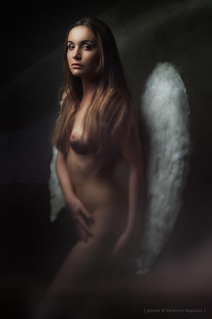 angel by Naydy