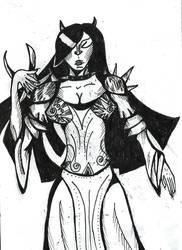REQ: Goddess by GhostOfChristmasLost