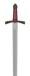 Bowen's Sword by SharksDen