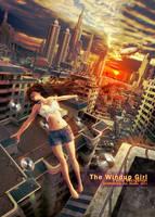 The Windup Girl by SharksDen