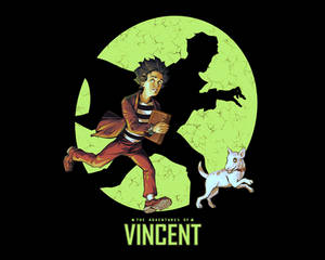 The Adventures of Vincent