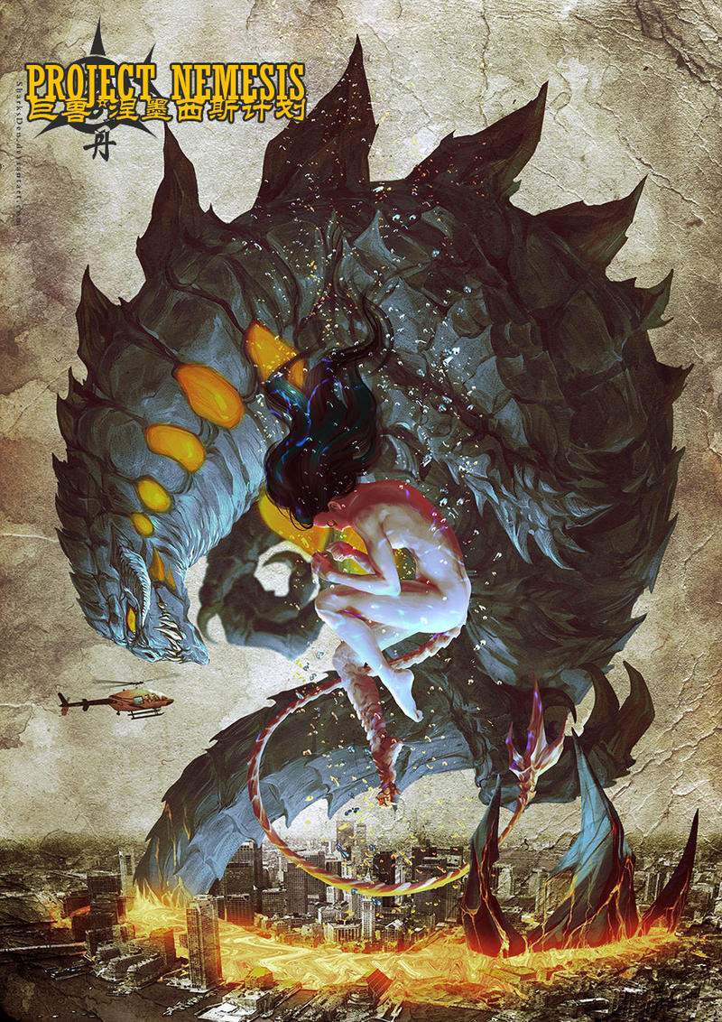 Project Nemesis by SharksDen