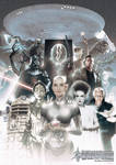The Scifi Movie Fan's Guide to the Galaxy
