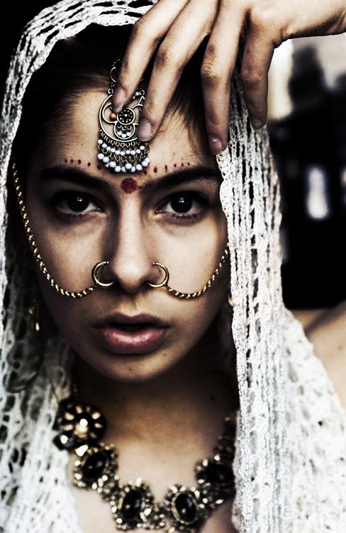 India by Erobern