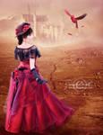 +Princess of the castle+