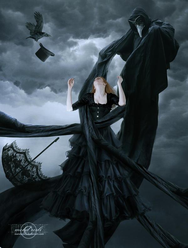 +Her Nightmare+ by moroka323