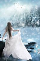 +Winter Wonder+ by moroka323